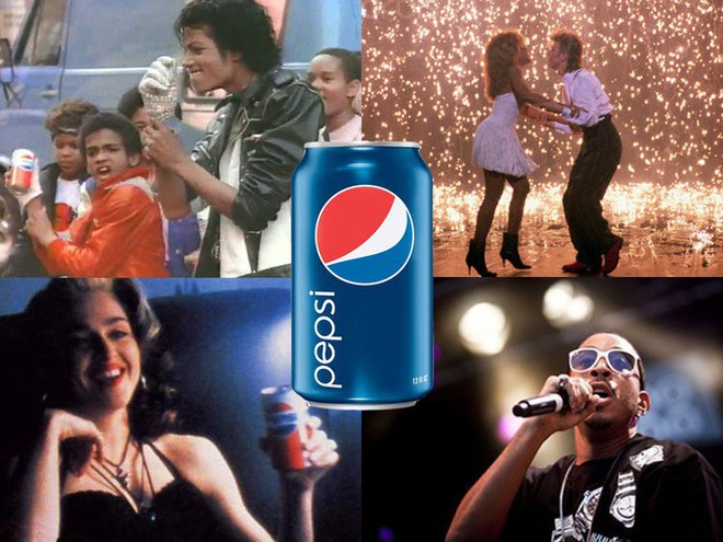 Vì so Pepsi từ vị thế là đối thủ lớn nhất củ Coc-Col lại trở nên thất thế? - Ảnh 3.
