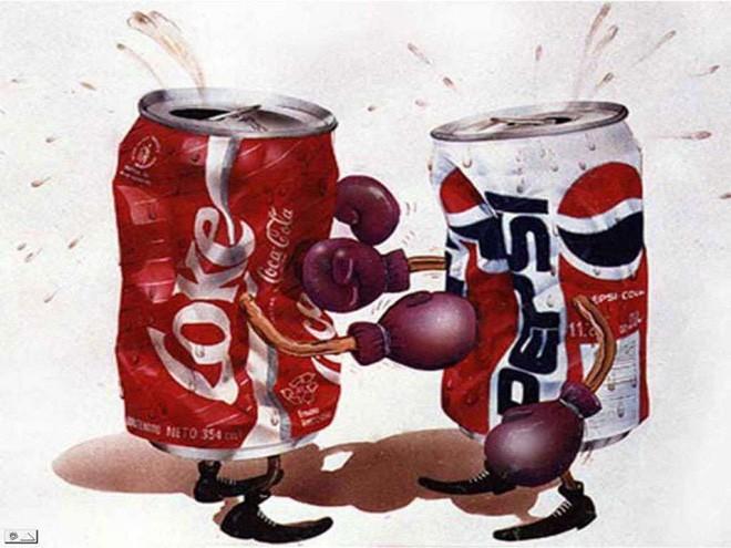 Vì so Pepsi từ vị thế là đối thủ lớn nhất củ Coc-Col lại trở nên thất thế? - Ảnh 5.