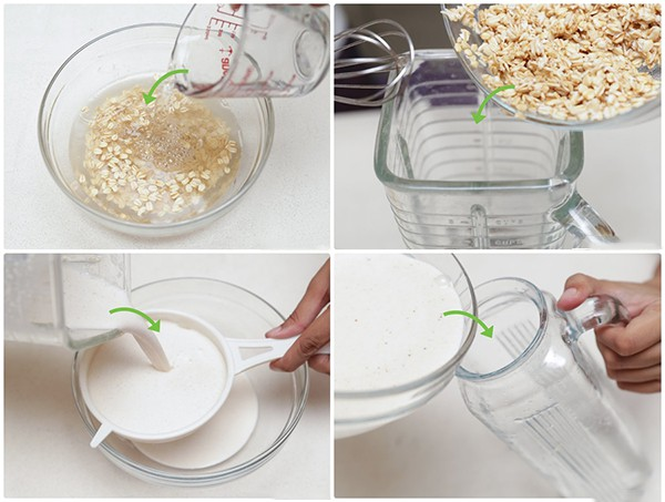 Mẹ hãy làm ngay 3 loại sữa hạt nhiều dinh dưỡng này cho cả nhà uống mỗi ngày vừa ngon lại tốt - Ảnh 3.