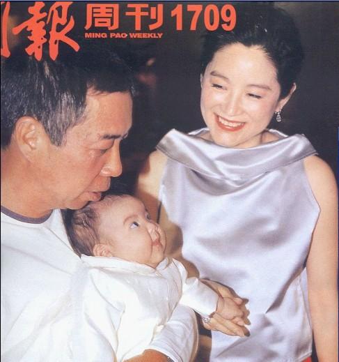 Đông Phương Bất Bại Lâm Thanh Hà: Mang danh hồ ly giật chồng 20 năm và cuộc hôn nhân tức tưởi với tỷ phú Hong Kong - Ảnh 8.