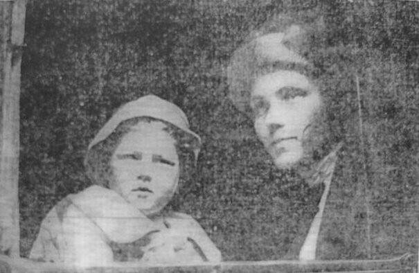 Cậu bé 4 tuổi mất tích và trở về an toàn, 90 năm sau chân tướng bại lộ nhưng không một ai giải thích được điều gì đã xảy ra? - Ảnh 2.