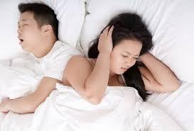 Há miệng khi ngủ - Những tác hại không ngờ - Ảnh 1.