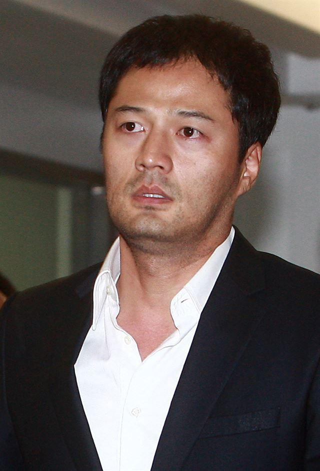 Phận đời sao Hàn từng là rich kids của tập đoàn lớn: Người hạnh phúc xa hoa, kẻ tự tử sau bi kịch liên hoàn - Ảnh 8.