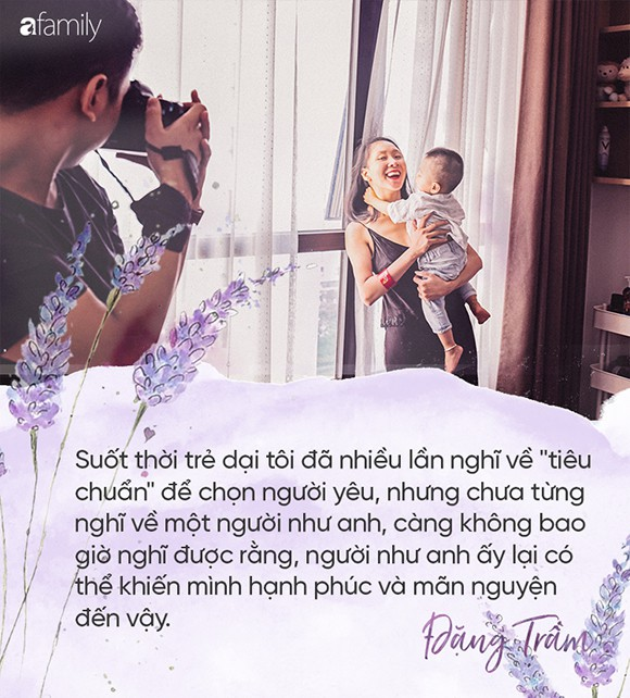 """Gặp người phụ nữ viết ngôn tình ca tụng chồng: """"Em không có ước ao gì lớn lao, chỉ cần mỗi ngày được bên anh là đủ!"""" - Ảnh 5."""