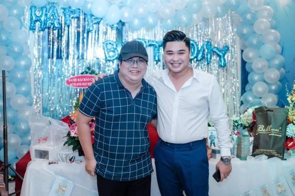 Lê Giang giữ khoảng cách với Duy Phương trong lần đầu đụng độ sau lời tố chồng cũ bạo hành trên sóng truyền hình - Ảnh 5.