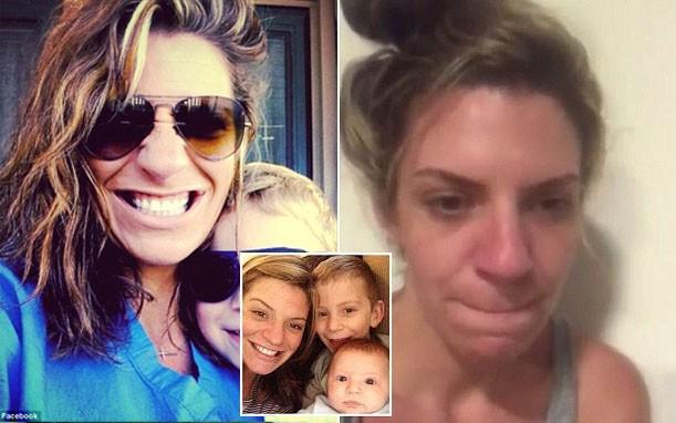 Mẹ trẻ đơn thân sốc nặng khi biết tin mình bị ung thư đại tràng: Dấu hiệu cảnh báo bệnh sớm người trẻ càng cần chú ý - Ảnh 3.
