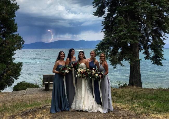 Ngày cưới chính là ngày vui nhất, vì vậy hãy lưu lại khoảnh khắc ấy bằng những bức hình nhìn là muốn cười bò như thế này - Ảnh 13.