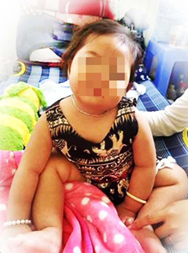 Bé gái 32 tháng tuổi nhiễm trùng nặng sau tiêm ngừa và con số báo động: 55% nhân viên y tế tại Việt Nam chưa biết tiêm an toàn - Ảnh 4.