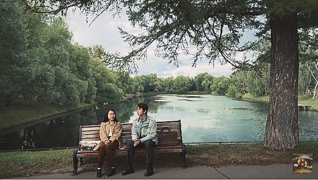 Phim thai nghén suốt 7 năm của VTV tung trích đoạn đẹp mê mẩn - Ảnh 3.