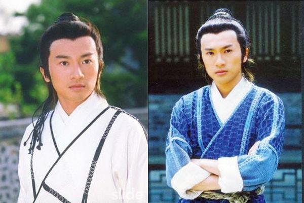 Fan sốc nặng khi anh hùng Trương Vô Kỵ bị biến thành môi đỏ, mắt to hệt như con gái - Ảnh 4.