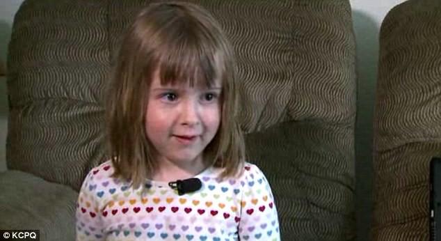 Người giữ trẻ khai hàng xóm là kẻ trộm đột nhập vào nhà nhưng bé gái 4 tuổi đã tiết lộ sự thật - Ảnh 3.
