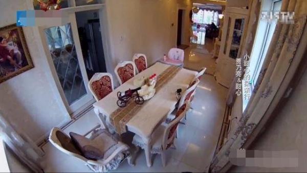 Hé lộ hình ảnh căn hộ siêu sang của cặp đôi đang hot nhất Cbiz hiện nay: Lý Tiểu Lộ - Giả Nãi Lượng - Ảnh 6.