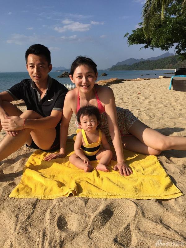 Mẹ hai con Từ Hy Viên từng nặng tới 80kg sau khi sinh đã lột xác ngoạn mục nhờ chỉ ăn 2 bữa cơm mỗi ngày - Ảnh 2.