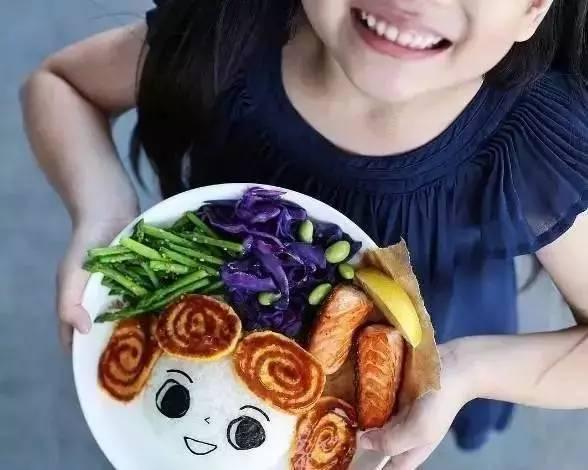 Để con hết kén ăn, bà mẹ khéo tay đã biến bữa ăn thành kiệt tác nghệ thuật - Ảnh 5.