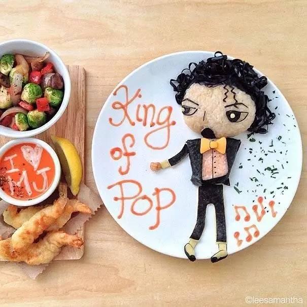 Để con hết kén ăn, bà mẹ khéo tay đã biến bữa ăn thành kiệt tác nghệ thuật - Ảnh 20.