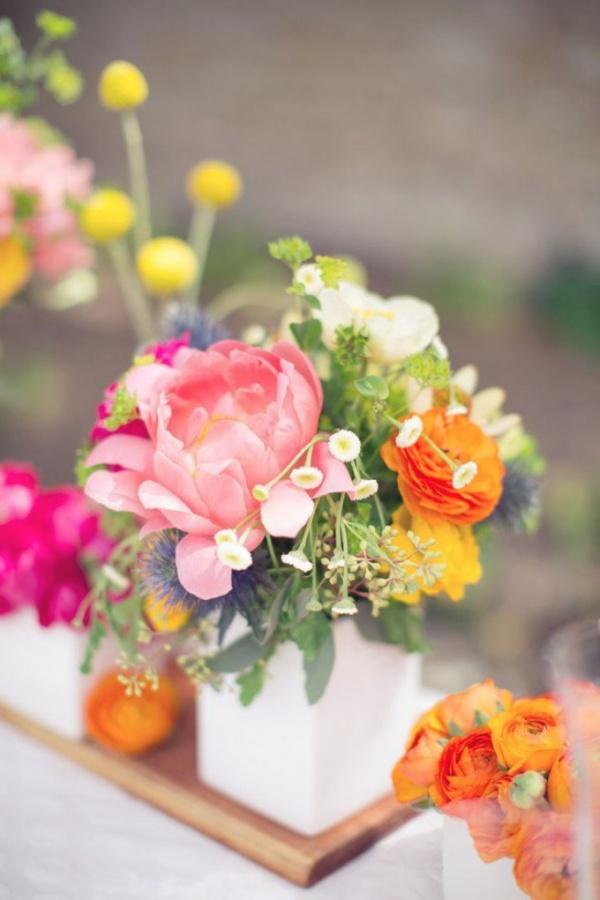 Rộn ràng hương sắc xuân trong sân vườn nhờ những ý tưởng làm đẹp sáng tạo - Ảnh 13.