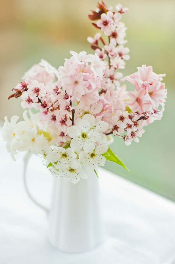 Rộn ràng hương sắc xuân trong sân vườn nhờ những ý tưởng làm đẹp sáng tạo - Ảnh 14.