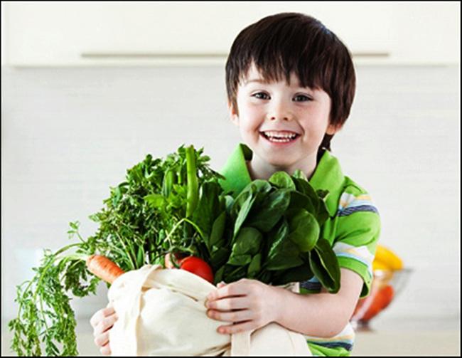 Tích cực bổ sung cho con những thực phẩm dưới đây, cha mẹ khỏi lo con ốm vặt trong ngày lạnh giá - Ảnh 4.