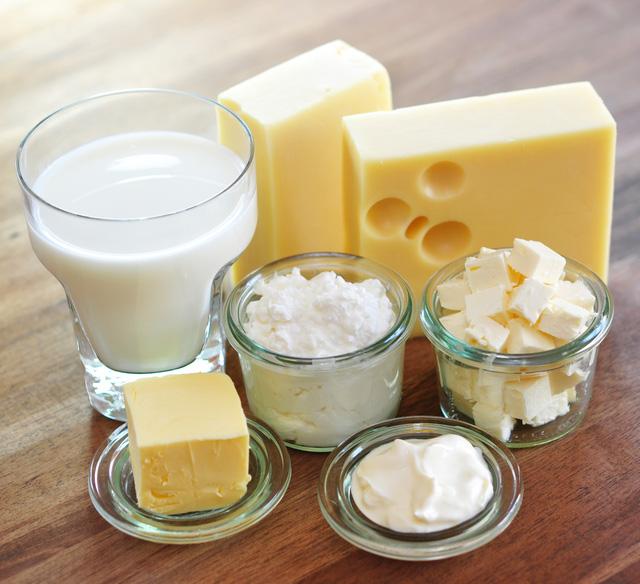 Hướng dẫn độ tuổi phù hợp cho bé sử dụng sữa tươi, sữa chua và phô mai - Ảnh 4.