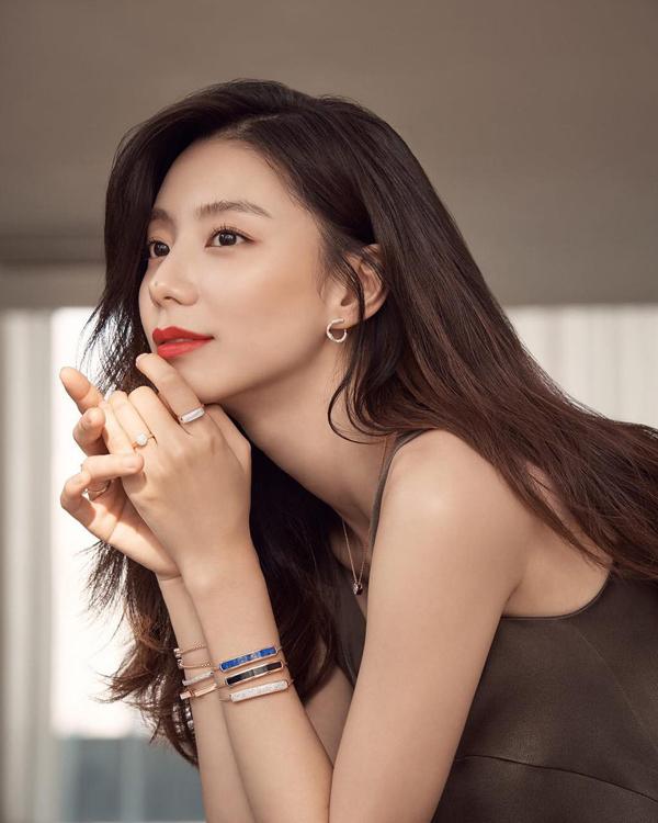 Vợ tài tử Bae Yong Joon tiết lộ bí quyết đẹp rạng ngời sau khi sinh - Ảnh 8.