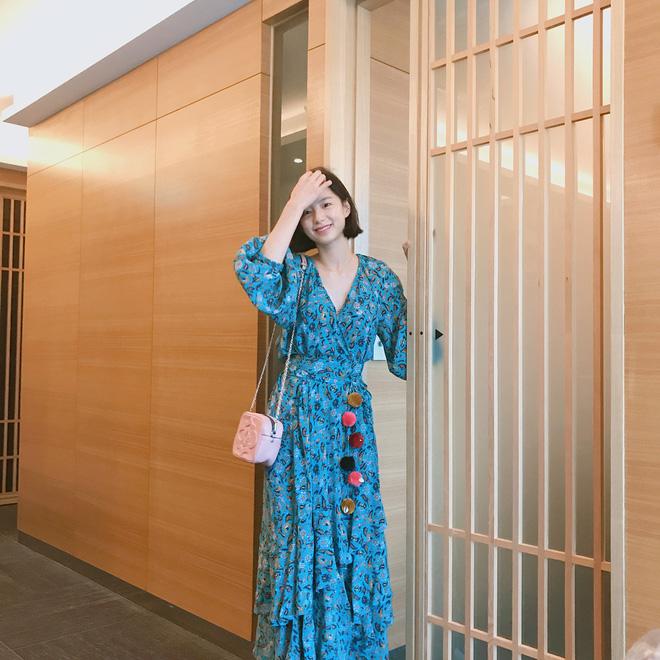 Vợ tài tử Bae Yong Joon tiết lộ bí quyết đẹp rạng ngời sau khi sinh - Ảnh 25.
