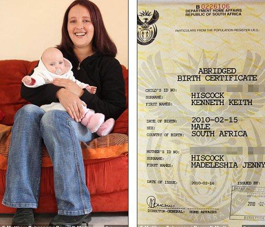 Bé sơ sinh sau 5 tháng chào đời mới phát hiện ra giới tính thật vì 1 nguyên nhân cực hiếm - Ảnh 3.