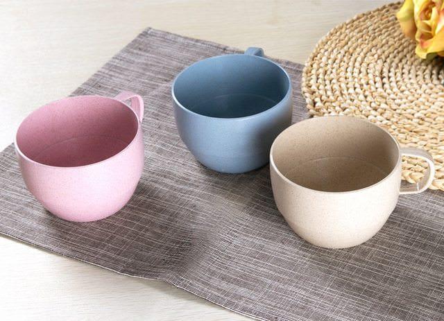 Những món đồ gia dụng nhỏ xinh trong bếp làm từ lúa mạch vô cùng thân thiện với môi trường - Ảnh 6.