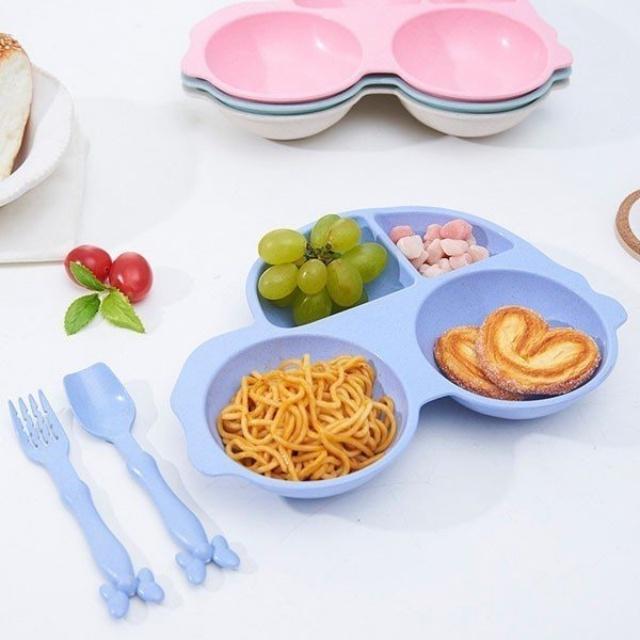 Những món đồ gia dụng nhỏ xinh trong bếp làm từ lúa mạch vô cùng thân thiện với môi trường - Ảnh 8.