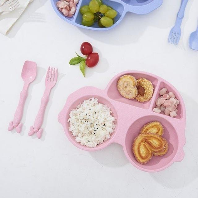 Những món đồ gia dụng nhỏ xinh trong bếp làm từ lúa mạch vô cùng thân thiện với môi trường - Ảnh 9.