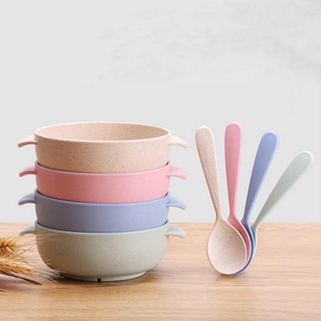 Những món đồ gia dụng nhỏ xinh trong bếp làm từ lúa mạch vô cùng thân thiện với môi trường - Ảnh 11.