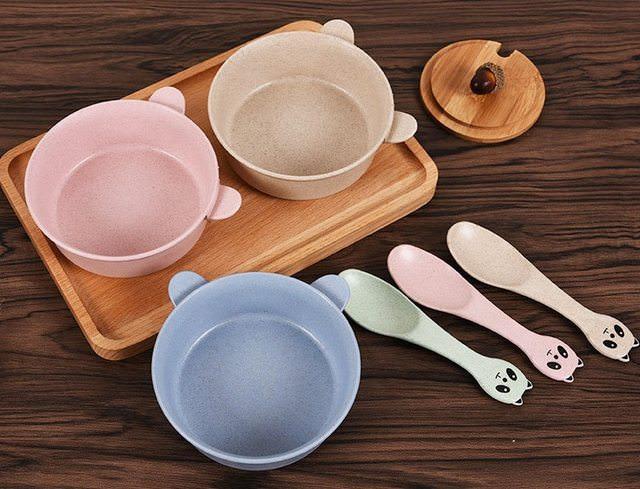 Những món đồ gia dụng nhỏ xinh trong bếp làm từ lúa mạch vô cùng thân thiện với môi trường - Ảnh 12.