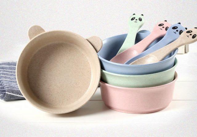 Những món đồ gia dụng nhỏ xinh trong bếp làm từ lúa mạch vô cùng thân thiện với môi trường - Ảnh 13.