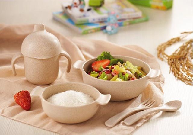 Những món đồ gia dụng nhỏ xinh trong bếp làm từ lúa mạch vô cùng thân thiện với môi trường - Ảnh 14.