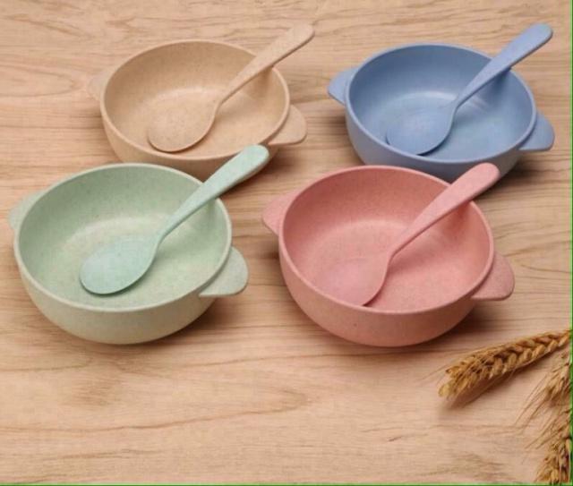 Những món đồ gia dụng nhỏ xinh trong bếp làm từ lúa mạch vô cùng thân thiện với môi trường - Ảnh 18.