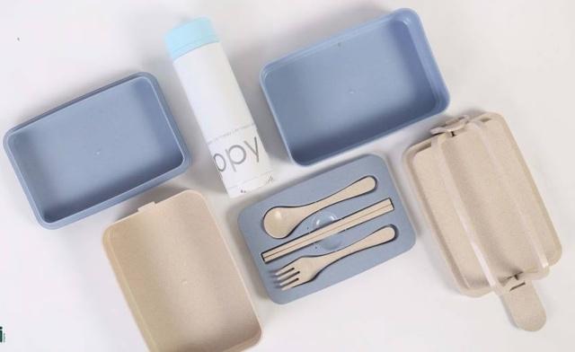 Những món đồ gia dụng nhỏ xinh trong bếp làm từ lúa mạch vô cùng thân thiện với môi trường - Ảnh 22.