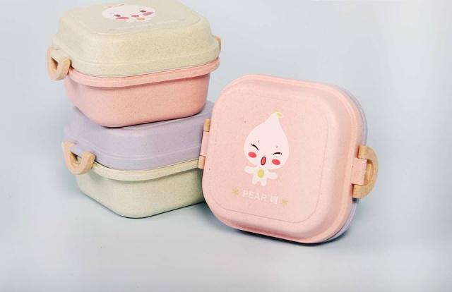 Những món đồ gia dụng nhỏ xinh trong bếp làm từ lúa mạch vô cùng thân thiện với môi trường - Ảnh 24.