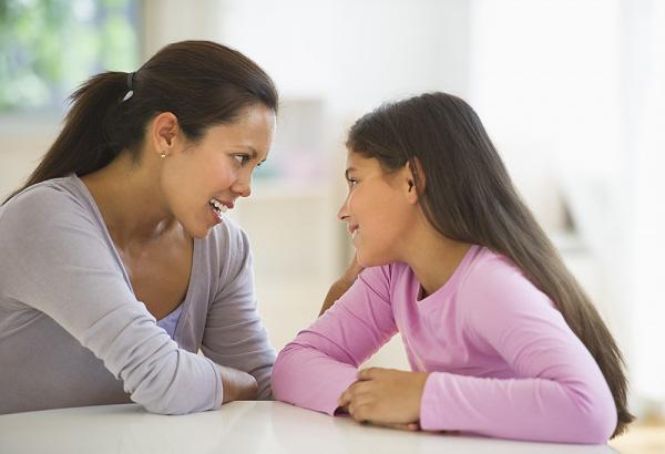 Thử các cách này, các mẹ sẽ bớt cằn nhằn và la mắng con - Ảnh 4.