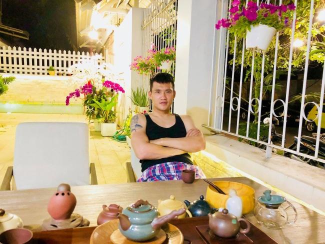 Biệt thự triệu đô ven sông với vườn rau xanh ngắt rộng đến 100m² của cặp vợ chồng hot nhất showbiz Việt: Thủy Tiên – Công Vinh - Ảnh 17.