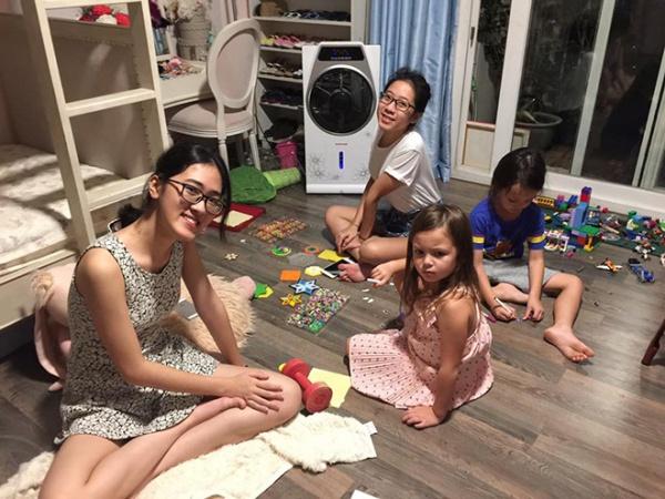 Căn hộ với hệ thống trồng rau sạch thông minh ở ban công của Diva Hồng Nhung giữa lòng Sài Gòn - Ảnh 12.