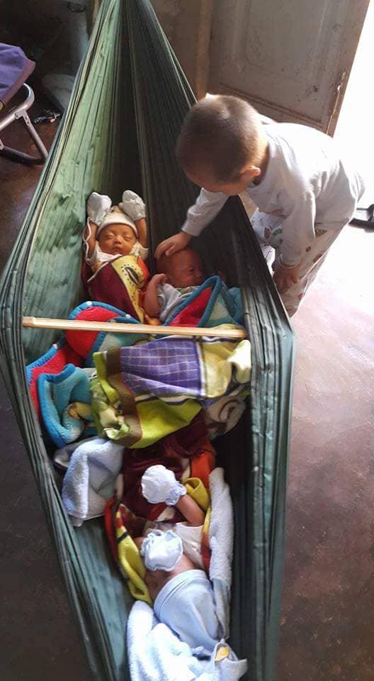 Mang thai 3 rồi lại sinh non, bà mẹ trẻ từng muốn tự tử vì hành trình gian nan từ lúc mang bầu đến khi sinh và nuôi con - Ảnh 7.
