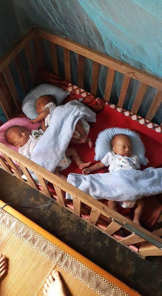 Mang thai 3 rồi lại sinh non, bà mẹ trẻ từng muốn tự tử vì hành trình gian nan từ lúc mang bầu đến khi sinh và nuôi con - Ảnh 8.