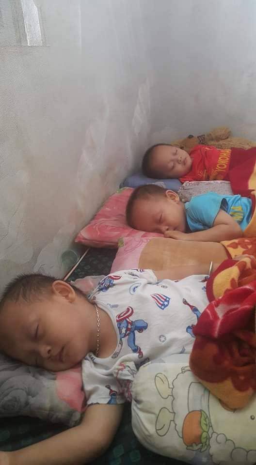 Mang thai 3 rồi lại sinh non, bà mẹ trẻ từng muốn tự tử vì hành trình gian nan từ lúc mang bầu đến khi sinh và nuôi con - Ảnh 15.