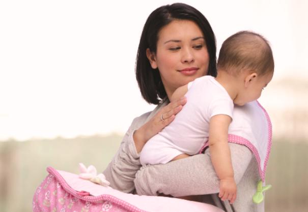 11 kĩ năng chăm sóc trẻ sơ sinh dành cho những ai lần đầu làm mẹ - Ảnh 5.