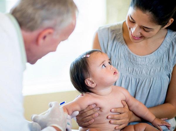 Không tiêm phòng sởi, bé 2 tuổi qua đời trước sự chứng kiến đau lòng của người mẹ - Ảnh 6.