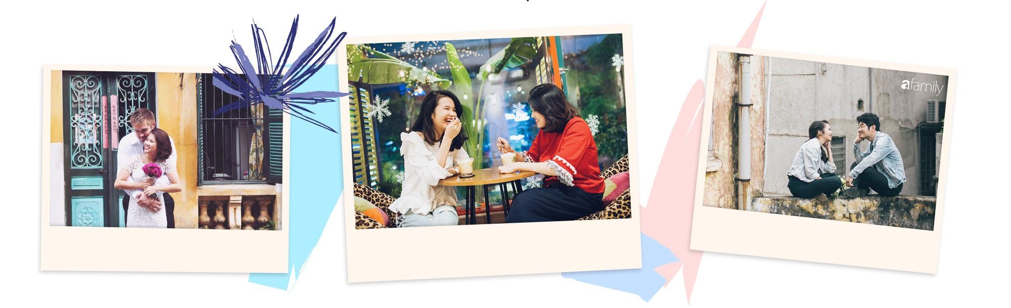 """Hai nàng Beauty blogger Loveat1stshine: """"Lên chức mẹ trẻ khó lắm, nhưng chúng mình đã thành công!"""" - Ảnh 4."""