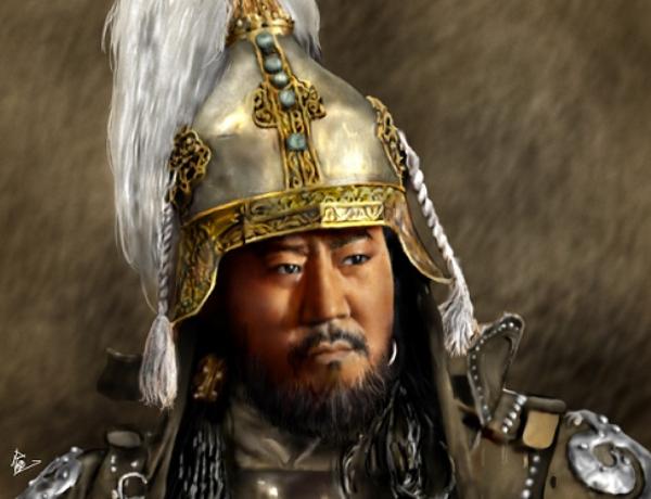 Thành Cát Tư Hãn Trần Vỹ Đình nên duyên cùng mỹ nhân Lâm Duẫn - Ảnh 6.