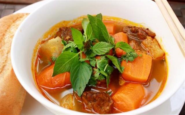 Những loại rau củ bắt buộc nấu chín mới bổ dưỡng - Ảnh 2.