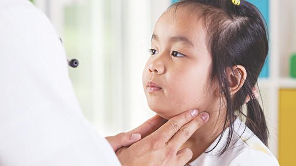 Đông xuân vào mùa, phòng bệnh quai bị ở trẻ em - Ảnh 1.
