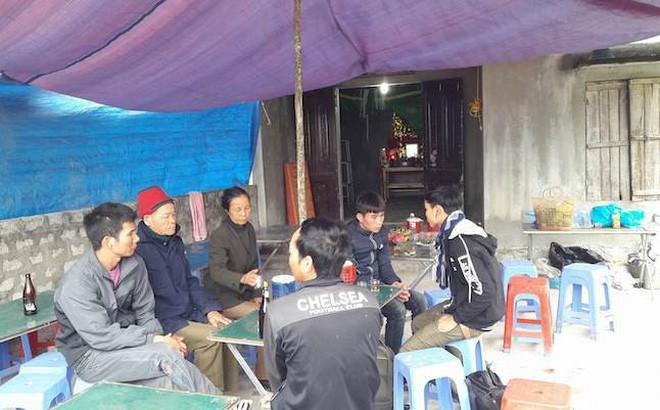 Tang thương cảnh nghèo của 2 lao động Việt tử vong tại Lào - Ảnh 1.
