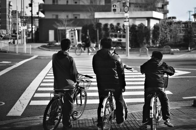 Đến việc đi xe đạp cũng rất lằng nhằng và nghiêm ngặt - Nhật Bản là đất nước kỳ lạ thế đấy - Ảnh 2.